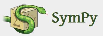SymPy Logo