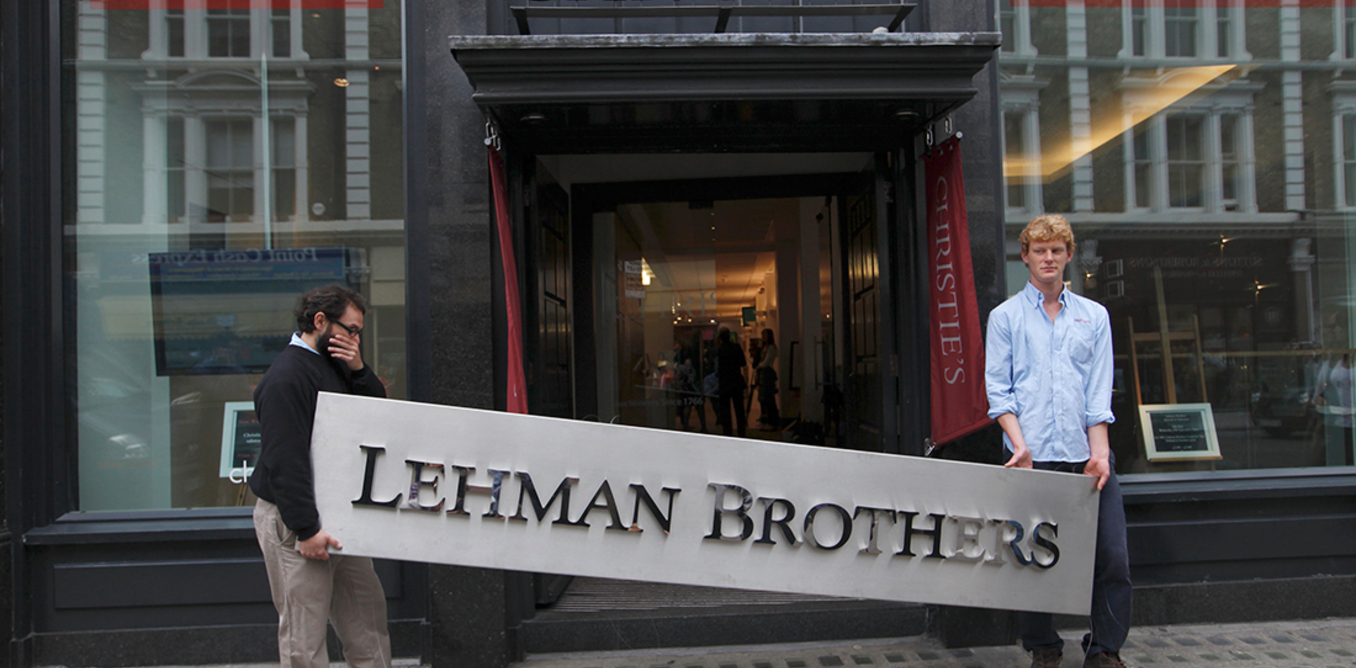 leiman brothers Steve kroft investigates the collapse of lehman brothers, which triggered a chain reaction that produced the worst financial crisis and economic downturn in 70 years.