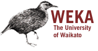 Weka Software Logo