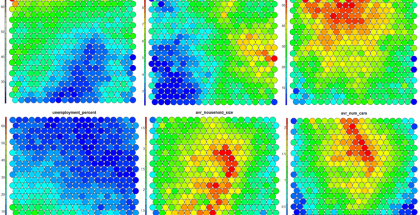 SOM_heatmaps_all