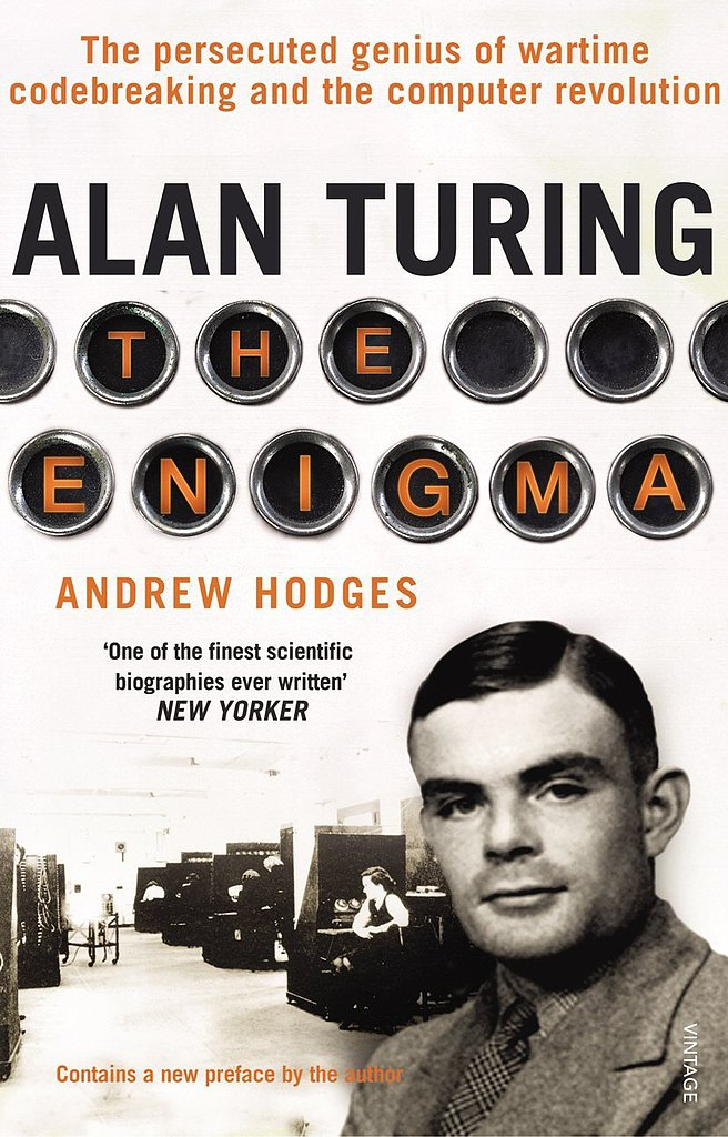 the life and works of the computer scientist alan turing 37 great quotes by alan turing for the techies computer scientist a movie titled 'the imitation game', popularized his works and life by bagging in the.